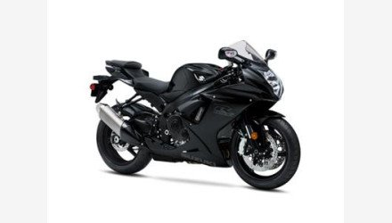 2020 Suzuki GSX-R600 for sale 200842507