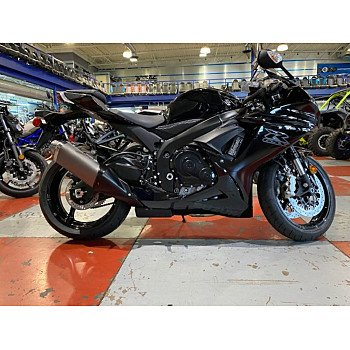 2020 Suzuki GSX-R600 for sale 200846443