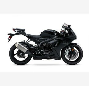 2020 Suzuki GSX-R600 for sale 200850864