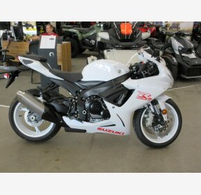 2020 Suzuki GSX-R600 for sale 200859016