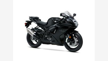 2020 Suzuki GSX-R600 for sale 200864889