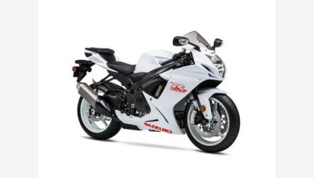 2020 Suzuki GSX-R600 for sale 200864892
