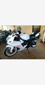 2020 Suzuki GSX-R600 for sale 200892949