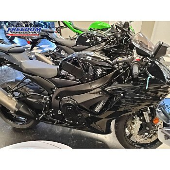 2020 Suzuki GSX-R600 for sale 200922405