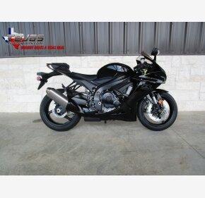 2020 Suzuki GSX-R600 for sale 200923390
