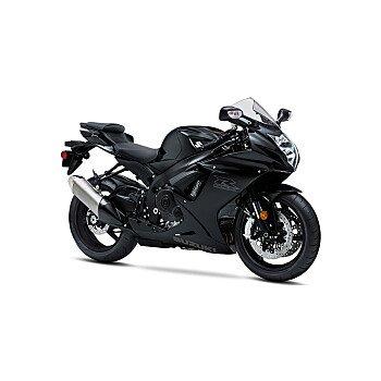 2020 Suzuki GSX-R600 for sale 200925693