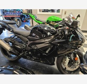 2020 Suzuki GSX-R600 for sale 200949809
