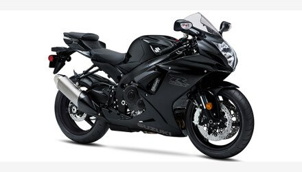2020 Suzuki GSX-R600 for sale 200965235