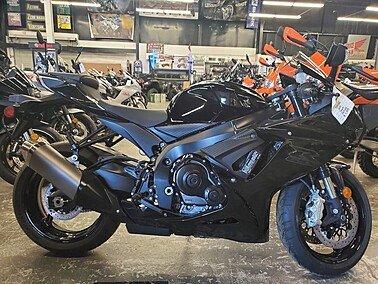 2020 Suzuki GSX-R600 for sale 200970391