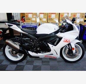 2020 Suzuki GSX-R600 for sale 200979309