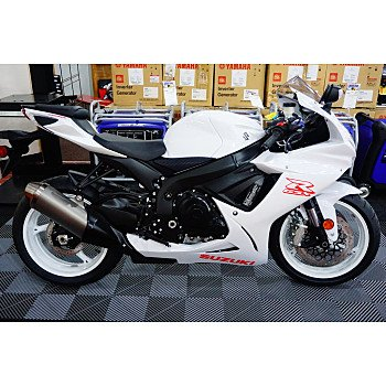 2020 Suzuki GSX-R600 for sale 200979309