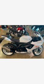 2020 Suzuki GSX-R600 for sale 200985867