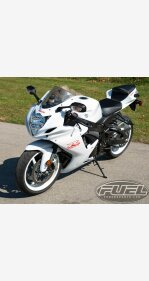 2020 Suzuki GSX-R600 for sale 201008371