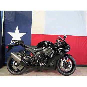 2020 Suzuki GSX-R600 for sale 201030782