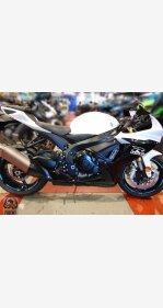 2020 Suzuki GSX-R750 for sale 200815869