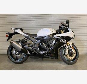 2020 Suzuki GSX-R750 for sale 200826346