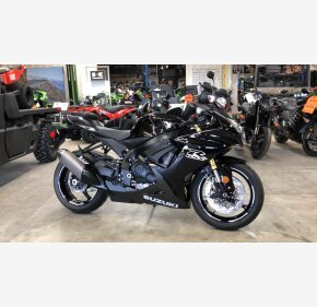 2020 Suzuki GSX-R750 for sale 200828460