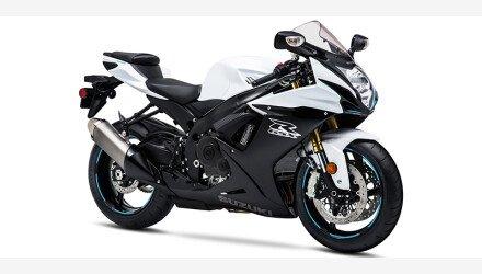 2020 Suzuki GSX-R750 for sale 200853704