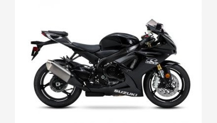 2020 Suzuki GSX-R750 for sale 200858684
