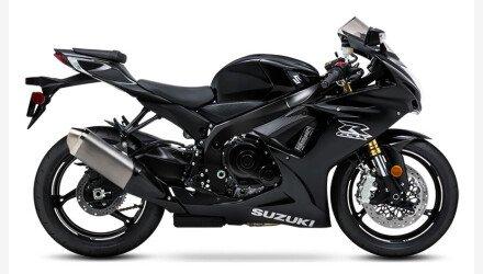 2020 Suzuki GSX-R750 for sale 200870879