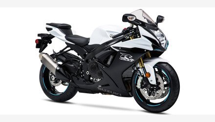 2020 Suzuki GSX-R750 for sale 200925691