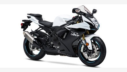 2020 Suzuki GSX-R750 for sale 200925694