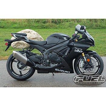 2020 Suzuki GSX-R750 for sale 200932806