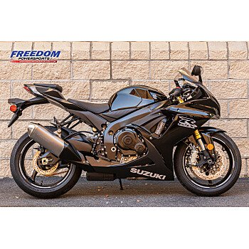 2020 Suzuki GSX-R750 for sale 200935325