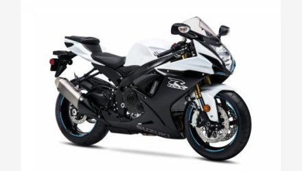2020 Suzuki GSX-R750 for sale 200938819
