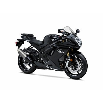 2020 Suzuki GSX-R750 for sale 200941940