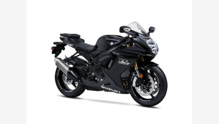 2020 Suzuki GSX-R750 for sale 200941940