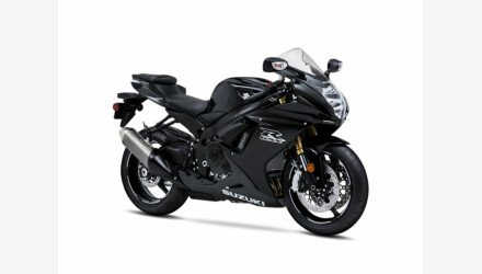 2020 Suzuki GSX-R750 for sale 200942317