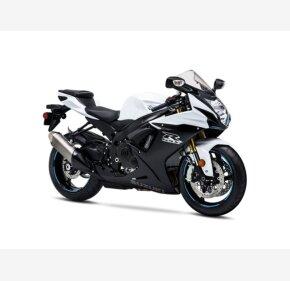 2020 Suzuki GSX-R750 for sale 200942319
