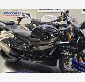 2020 Suzuki GSX-R750 for sale 200949813