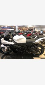 2020 Suzuki GSX-R750 for sale 200949814
