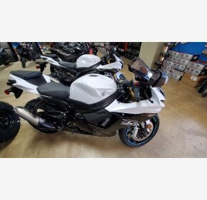 2020 Suzuki GSX-R750 for sale 200983665