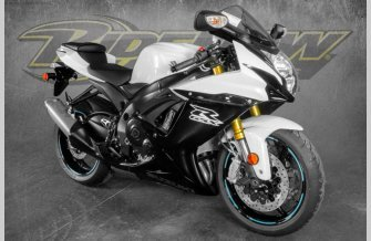2020 Suzuki GSX-R750 for sale 201066118