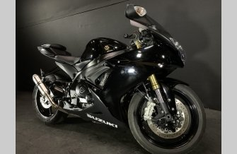 2020 Suzuki GSX-R750 for sale 201077083