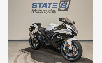 2020 Suzuki GSX-R750 for sale 201082211