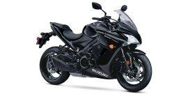 2020 Suzuki GSX-S1000 1000F specifications