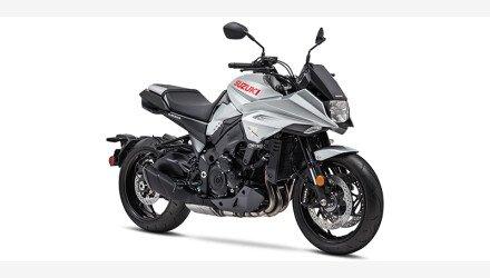 2020 Suzuki GSX-S1000 for sale 200844151