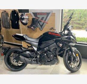 2020 Suzuki GSX-S1000 for sale 200845053