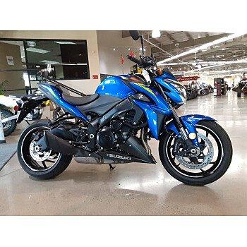 2020 Suzuki GSX-S1000 for sale 200848132
