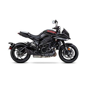 2020 Suzuki GSX-S1000 for sale 200854505