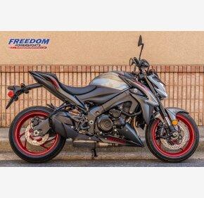 2020 Suzuki GSX-S1000 for sale 200888991