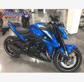 2020 Suzuki GSX-S1000 for sale 200969009