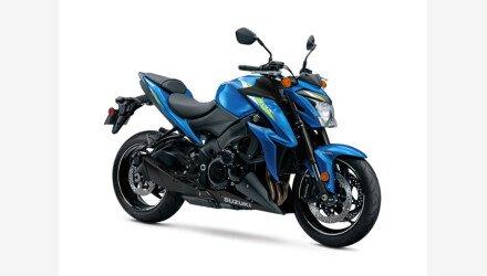2020 Suzuki GSX-S1000 for sale 201021760