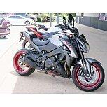 2020 Suzuki GSX-S1000 for sale 201072504