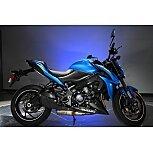 2020 Suzuki GSX-S1000 for sale 201163776