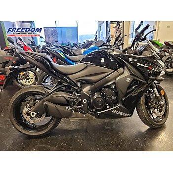 2020 Suzuki GSX-S1000F for sale 200949817